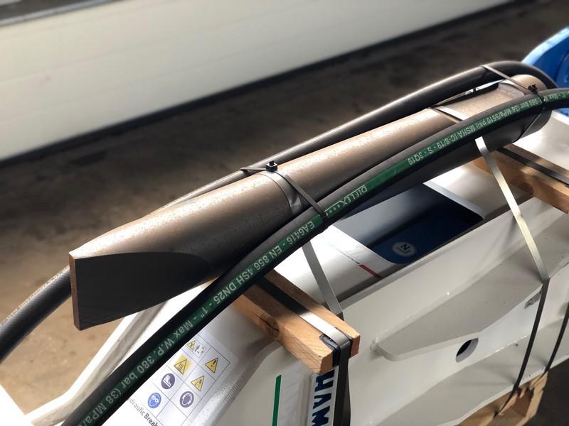 Martello idraulico Hammer HS1000 in vendita - foto 3