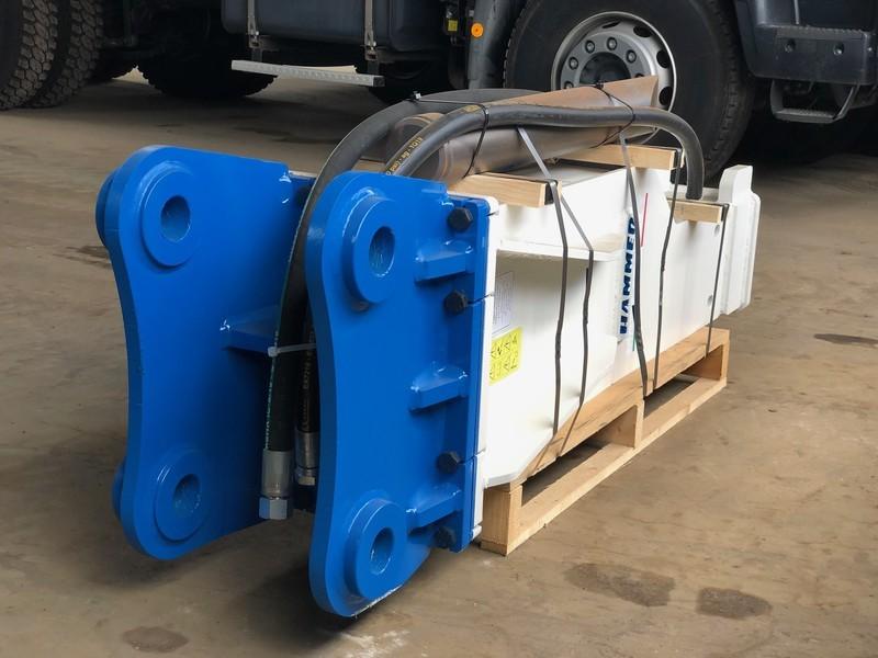 Martello idraulico Hammer HS1000 in vendita - foto 2
