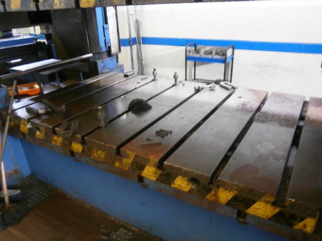 Pressa meccanica SPIERTZ 600 Ton. in vendita - foto 3