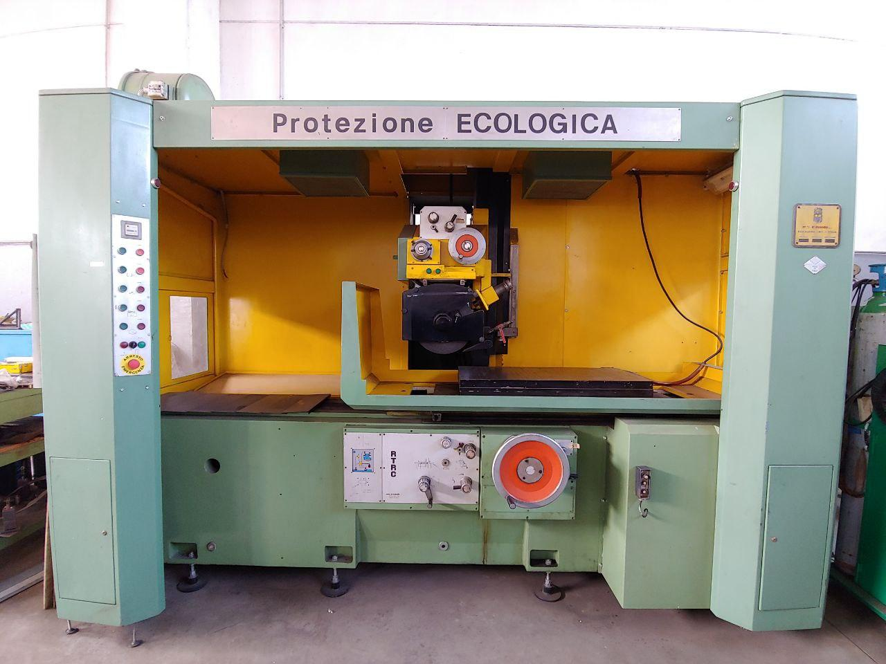 Rettificatrice Tangenziale Rosa Ermando RTRC 1200.  in vendita - foto 1