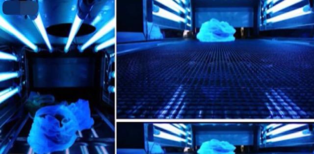 Vendo Linea Pancking con Tunnel di calore in vendita - foto 5