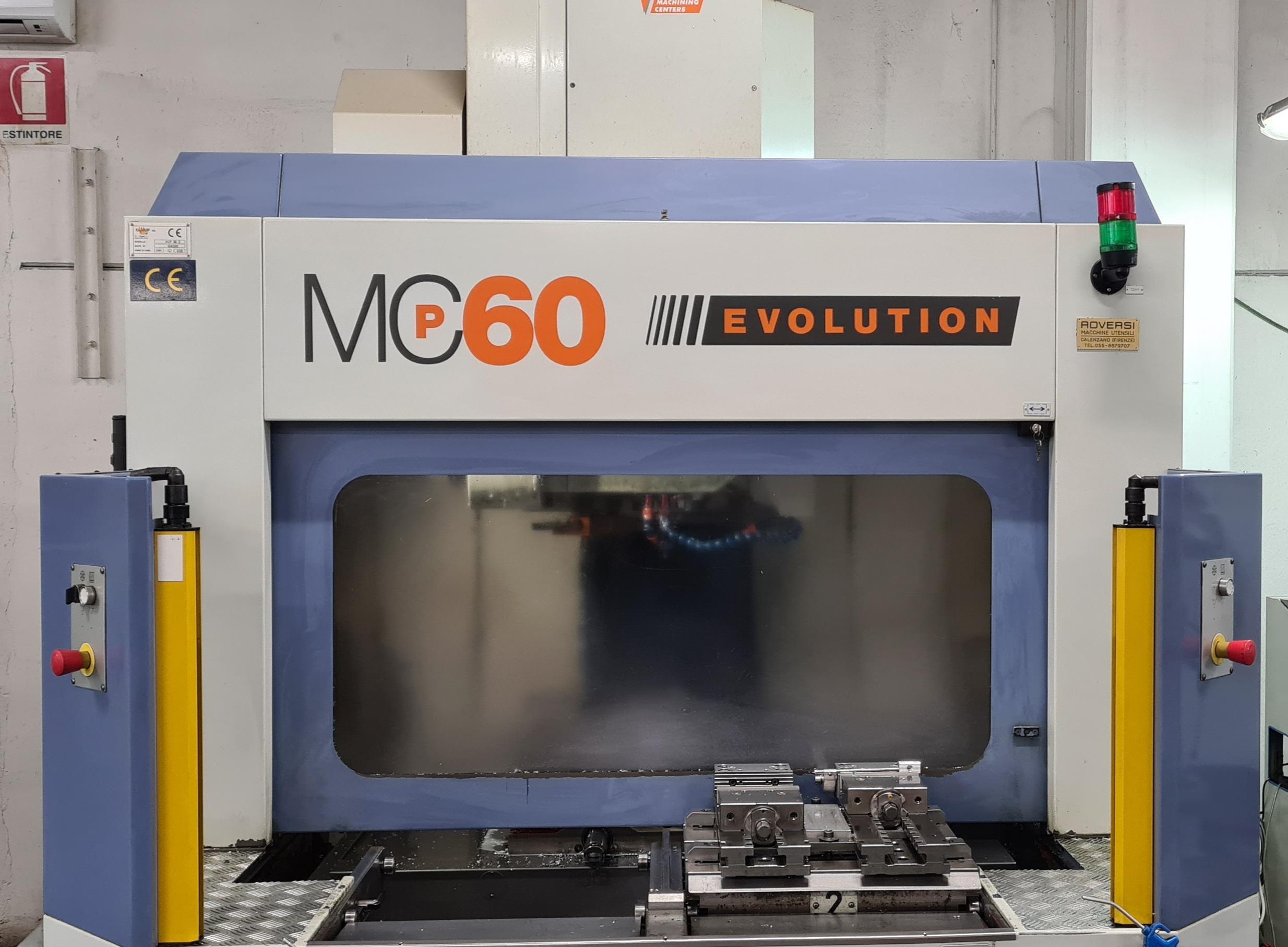 MCP60 EVOLUTION in vendita - foto 1