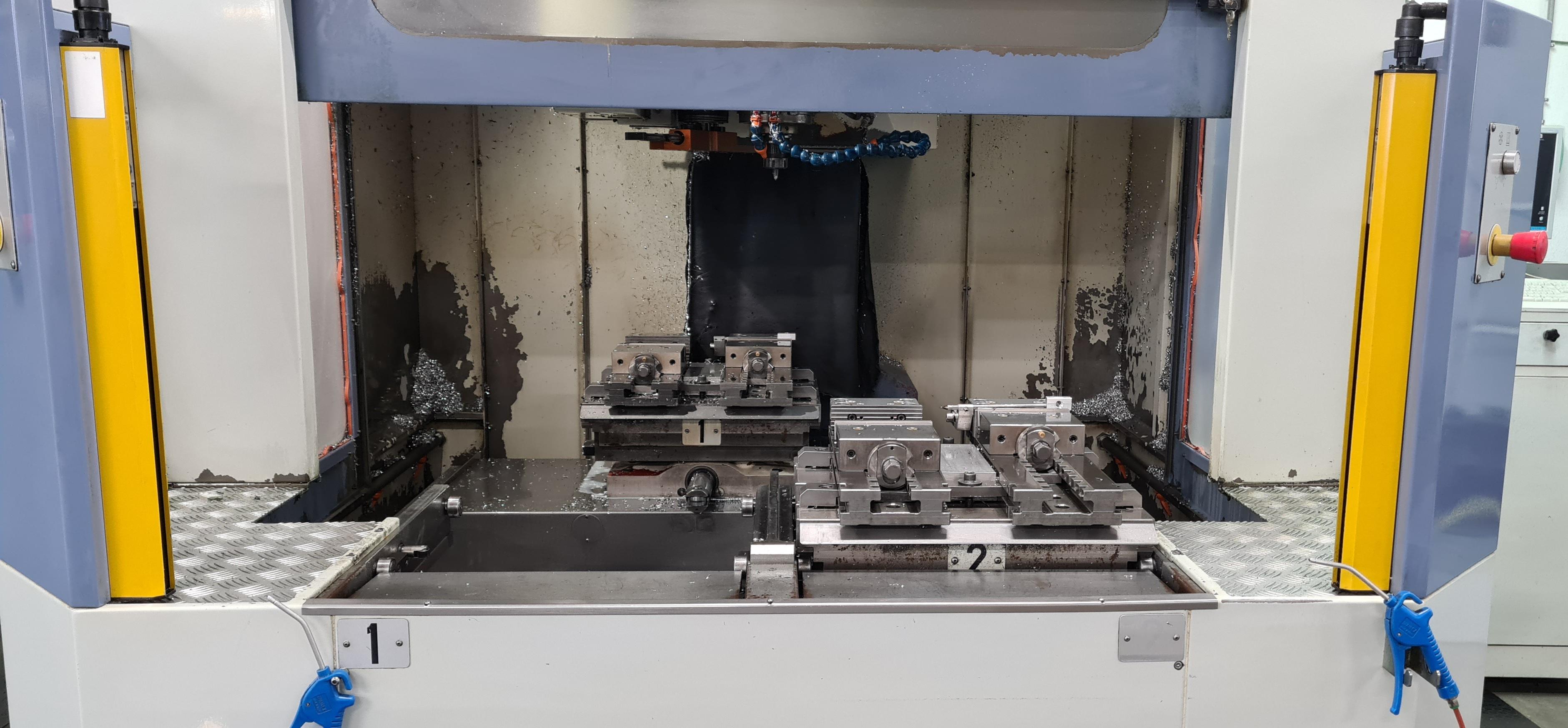 MCP60 EVOLUTION in vendita - foto 4
