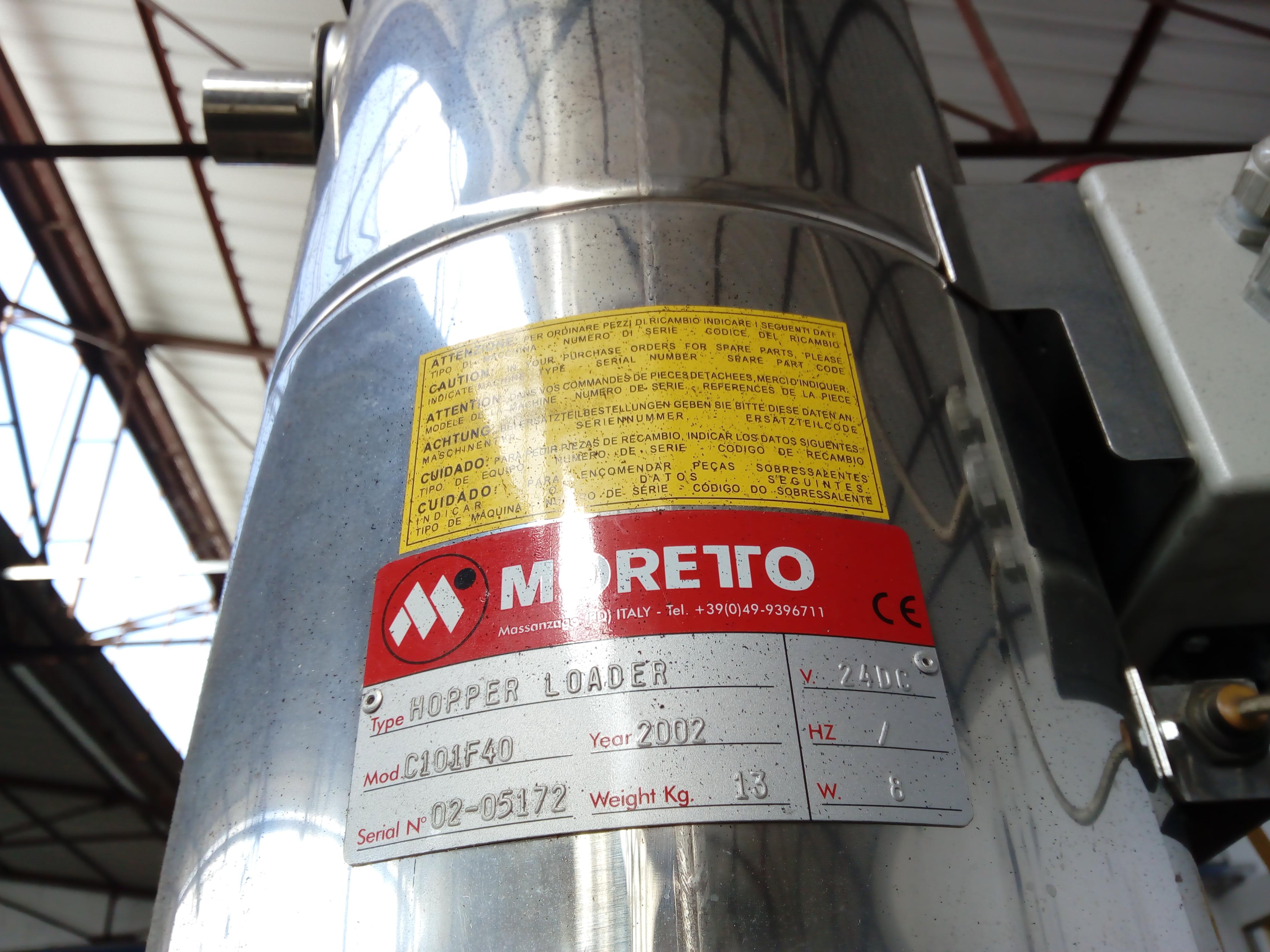 essiccatore 150 litri ed aspiratore in vendita - foto 1