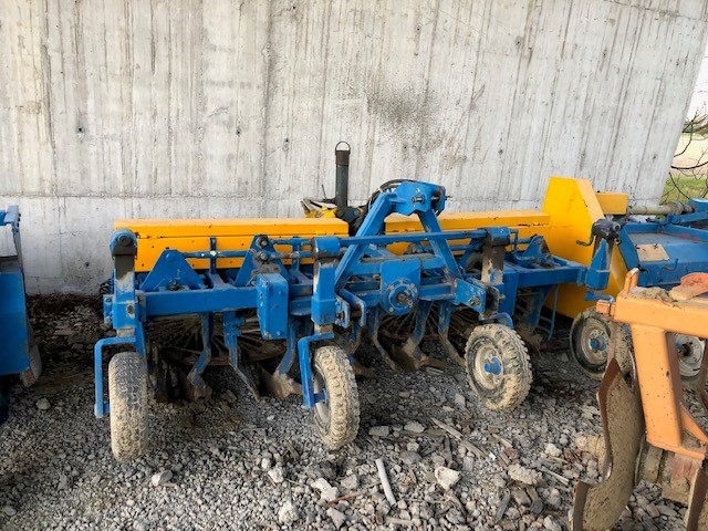 Ricambi macchine agricole in vendita