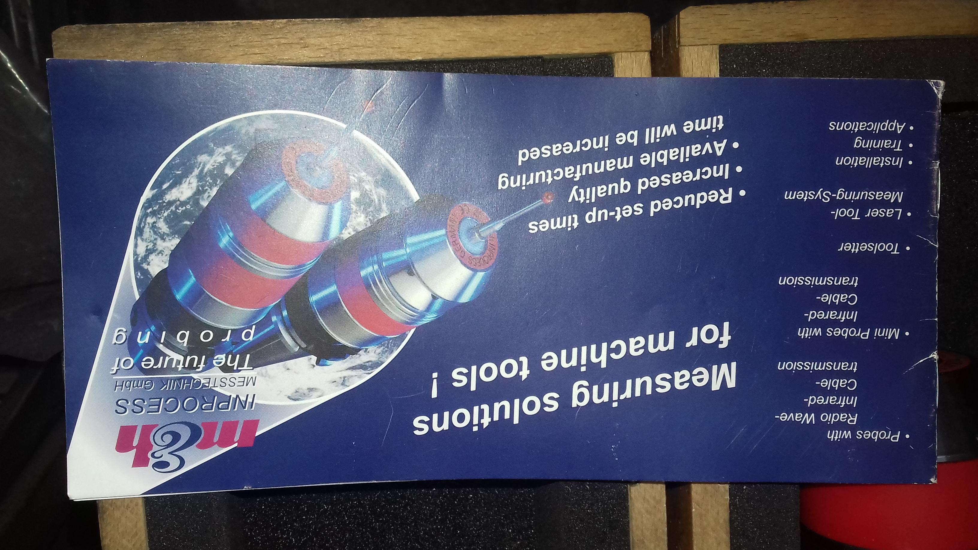 Tastatori sonde in vendita - foto 8