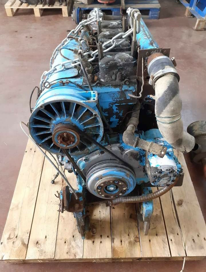 Motore lombardini  in vendita - foto 4