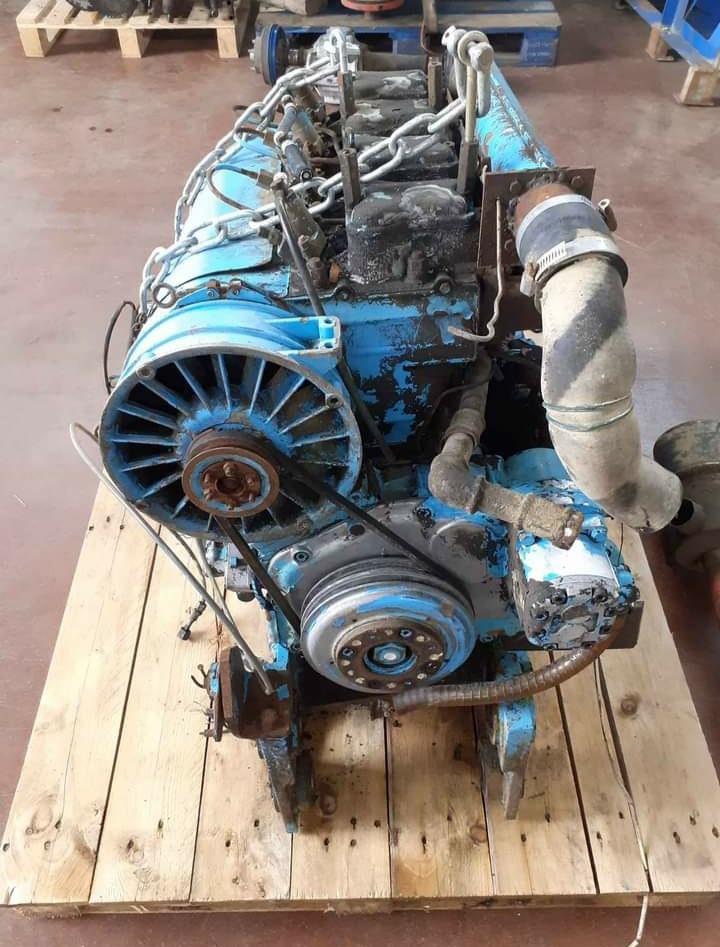 Motore lombardini  in vendita - foto 1