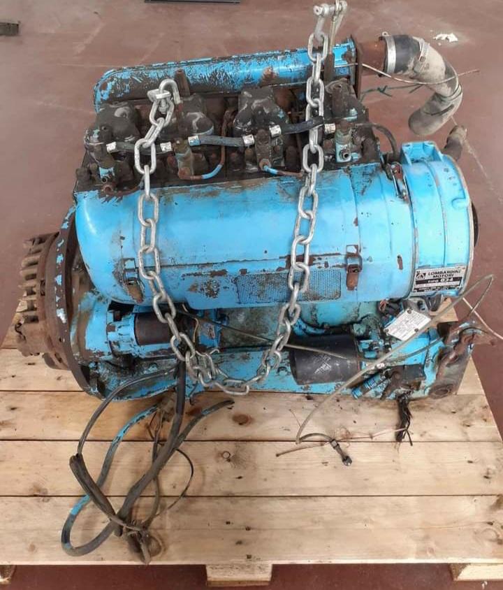 Motore lombardini  in vendita - foto 2