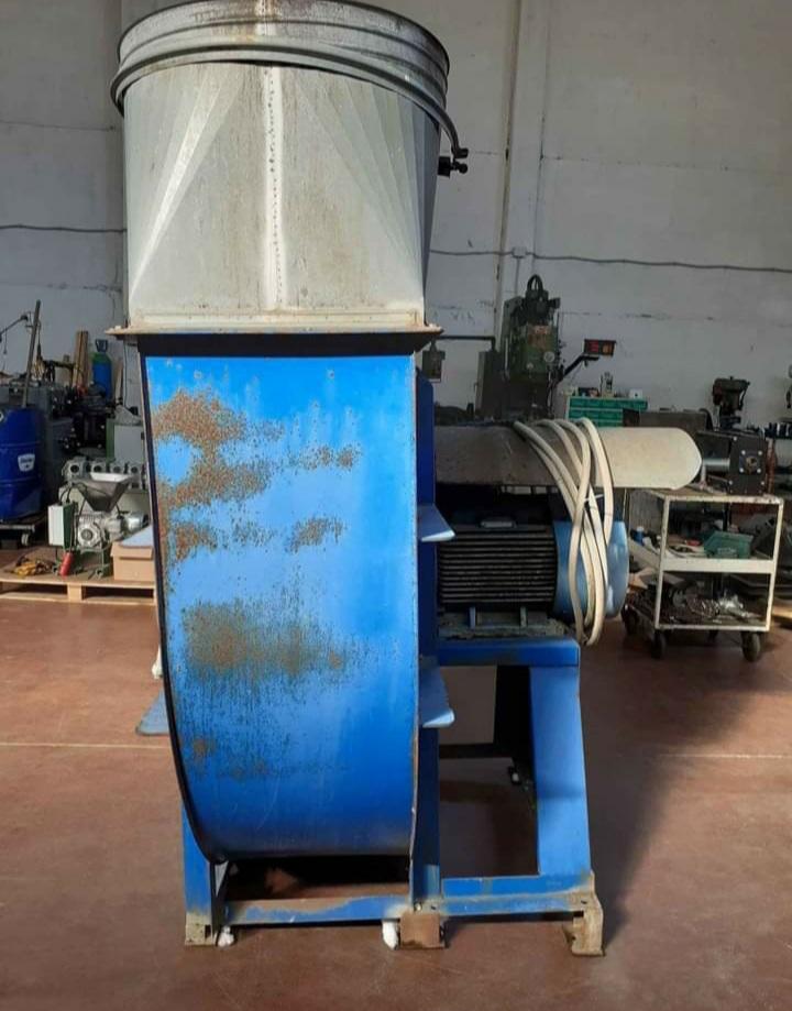 Aspiratore centrifugo in vendita - foto 5
