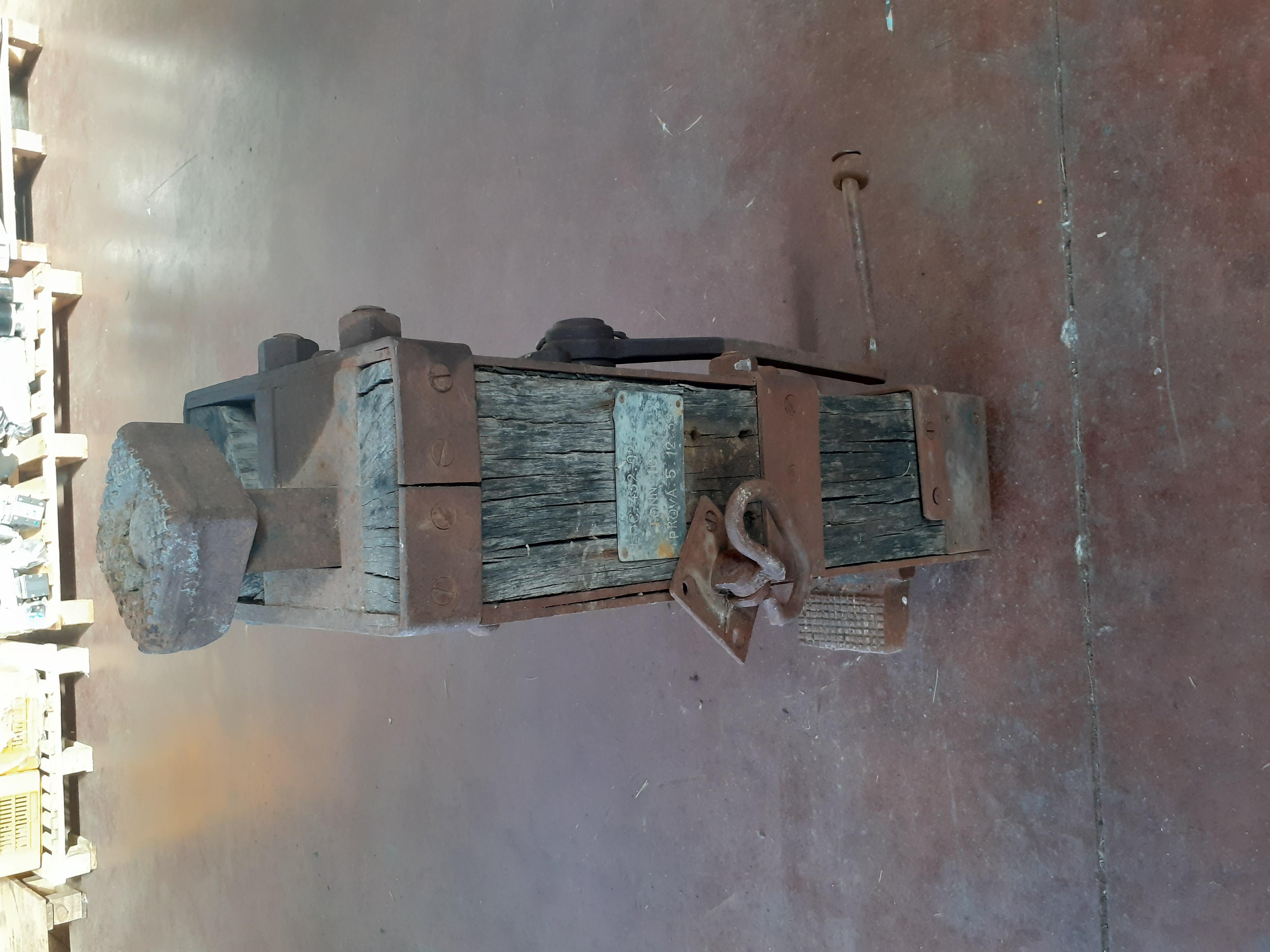 Crick antico  in vendita - foto 6