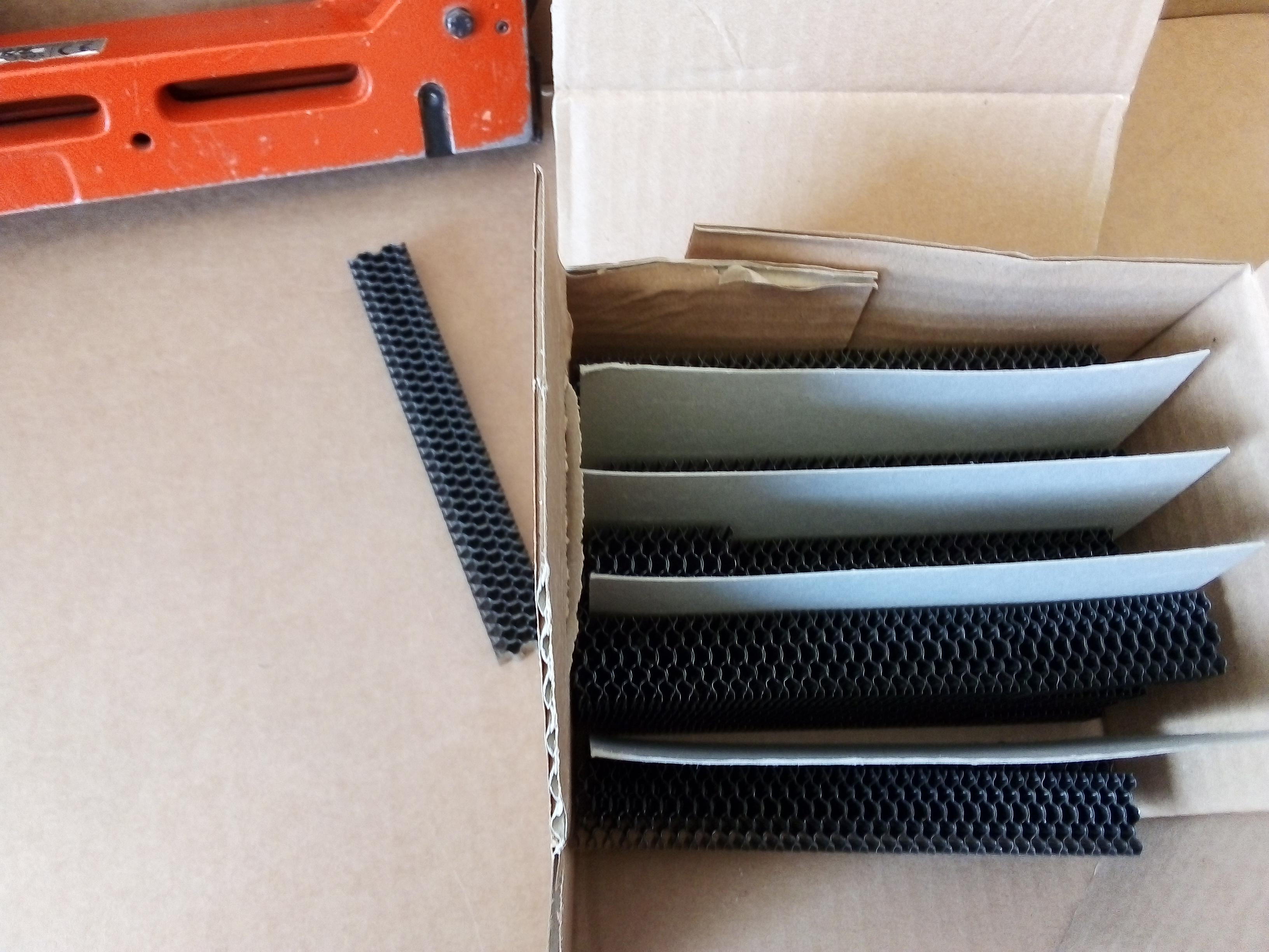 Fissatrice per lamelle ondulate NIKEMA in vendita - foto 5