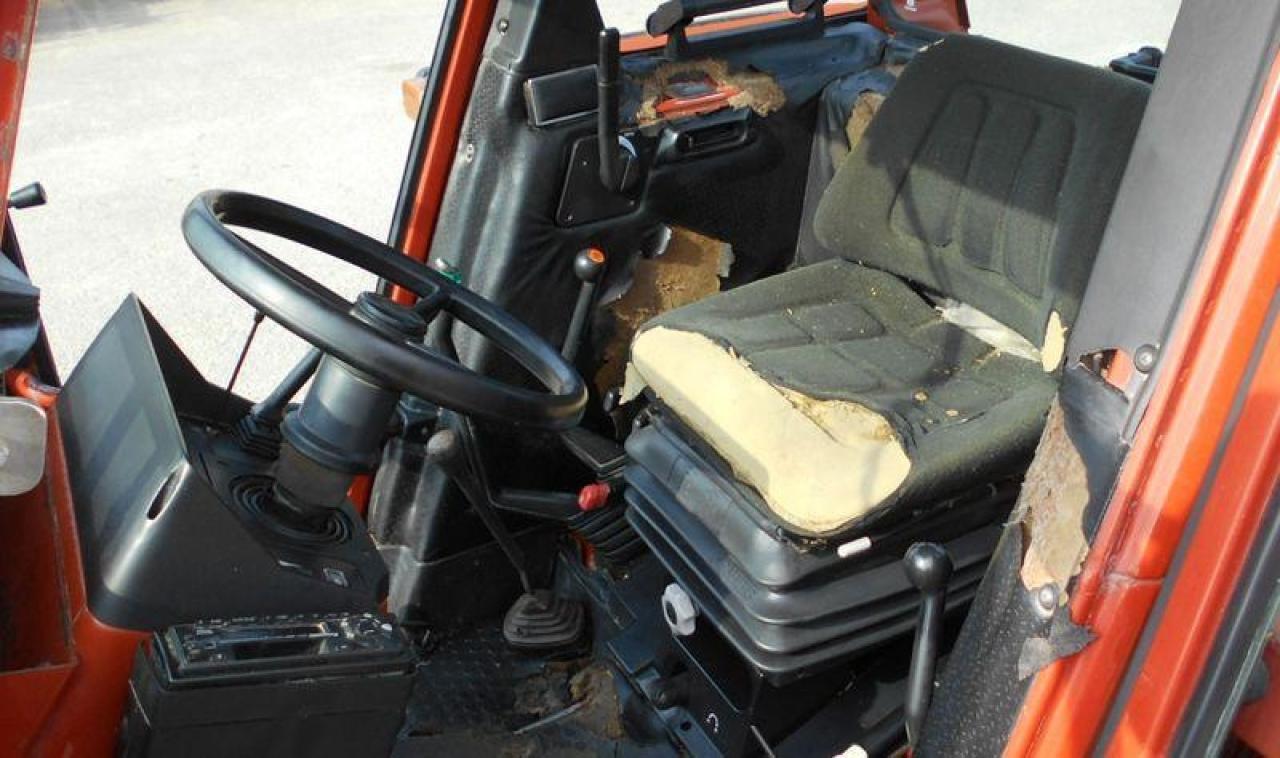 Fiat 80-90 dt (4x4) in vendita - foto 2