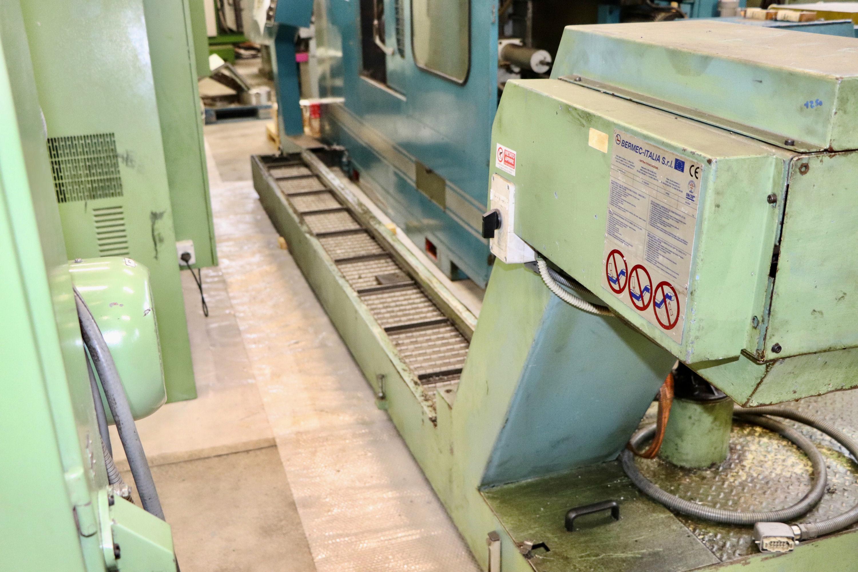 """TORNIO CNC """"GRAZIANO"""" MOD. GT 700 (ASSE C) in vendita - foto 2"""
