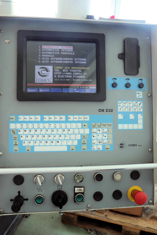 """TORNIO AUTOAPP. """"COMEV"""" PICO MT 260X1500 in vendita - foto 4"""