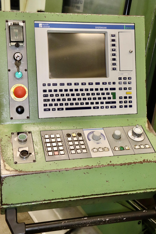 """TORNIO CNC """"GRAZIANO"""" MOD. GT 700 (ASSE C) in vendita - foto 6"""