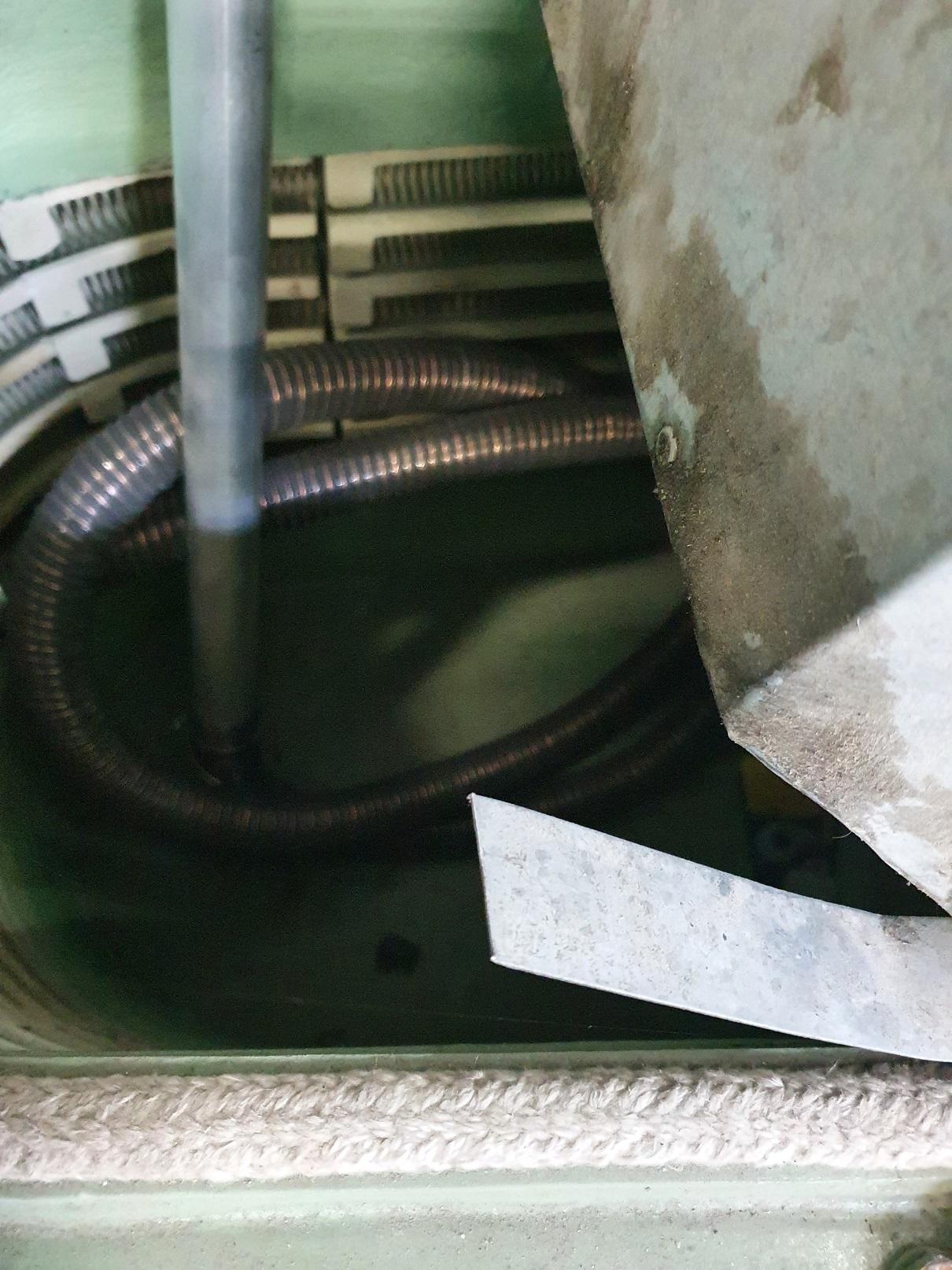Italpresse IPZ 30 con forno 3m Z30 in vendita - foto 3
