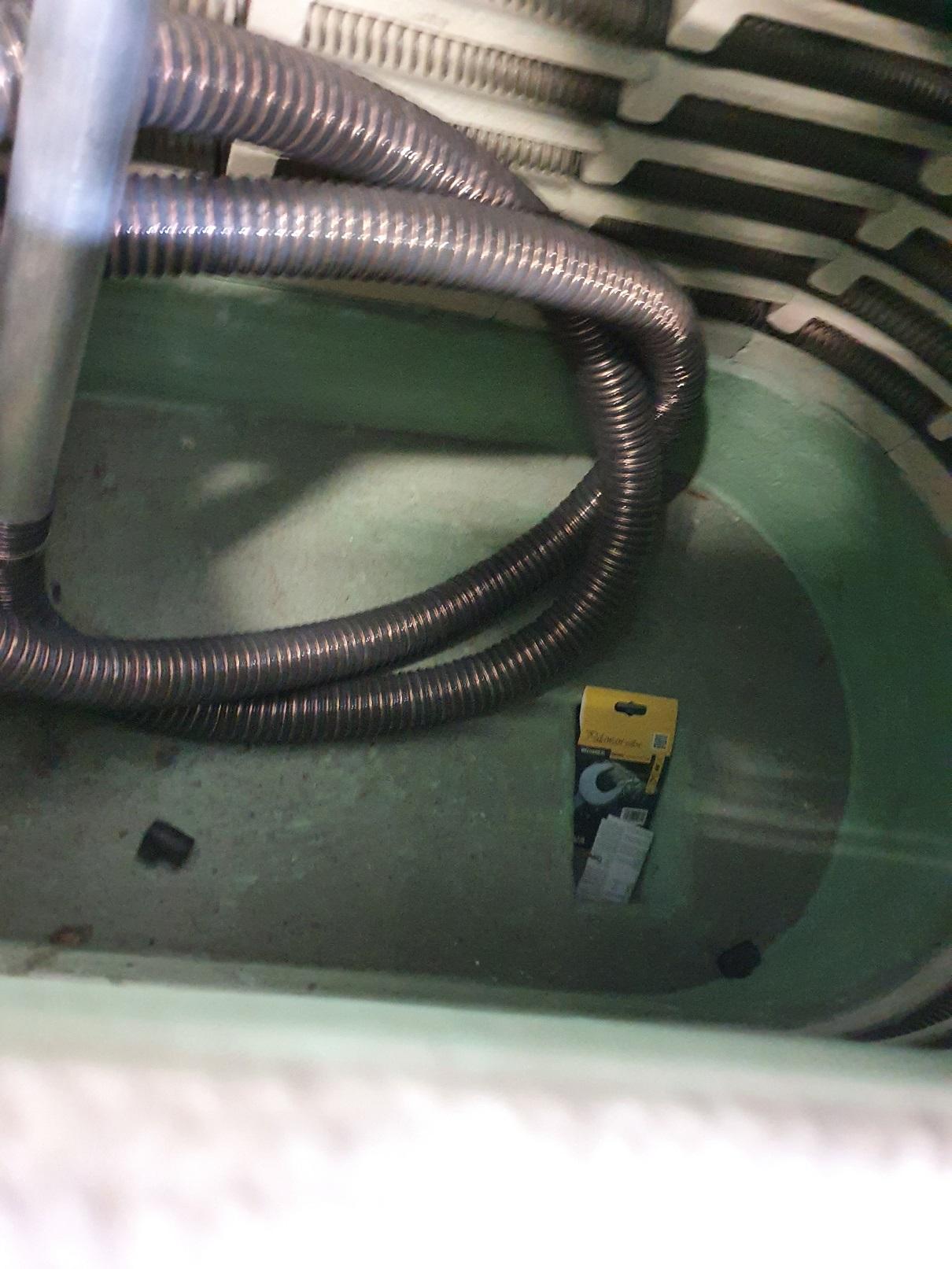 Italpresse IPZ 30 con forno 3m Z30 in vendita - foto 4