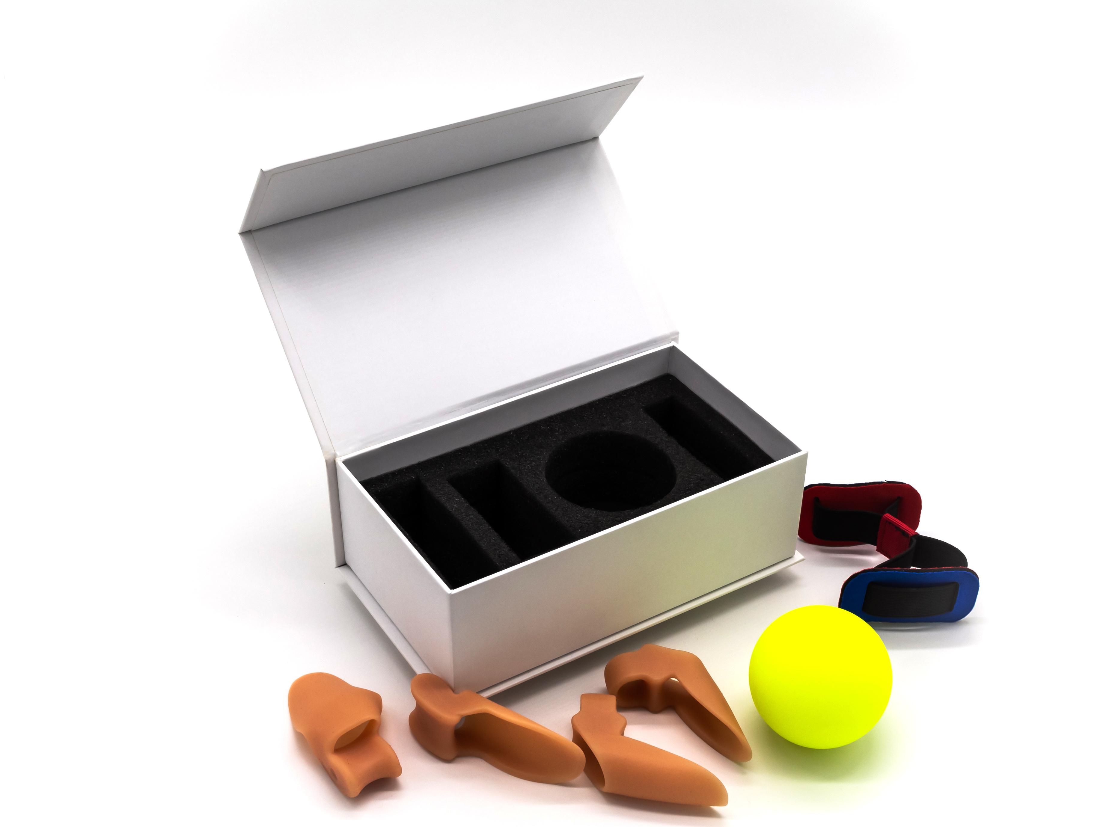 Regaliamo attività innovativa per la cura del piede in vendita - foto 6