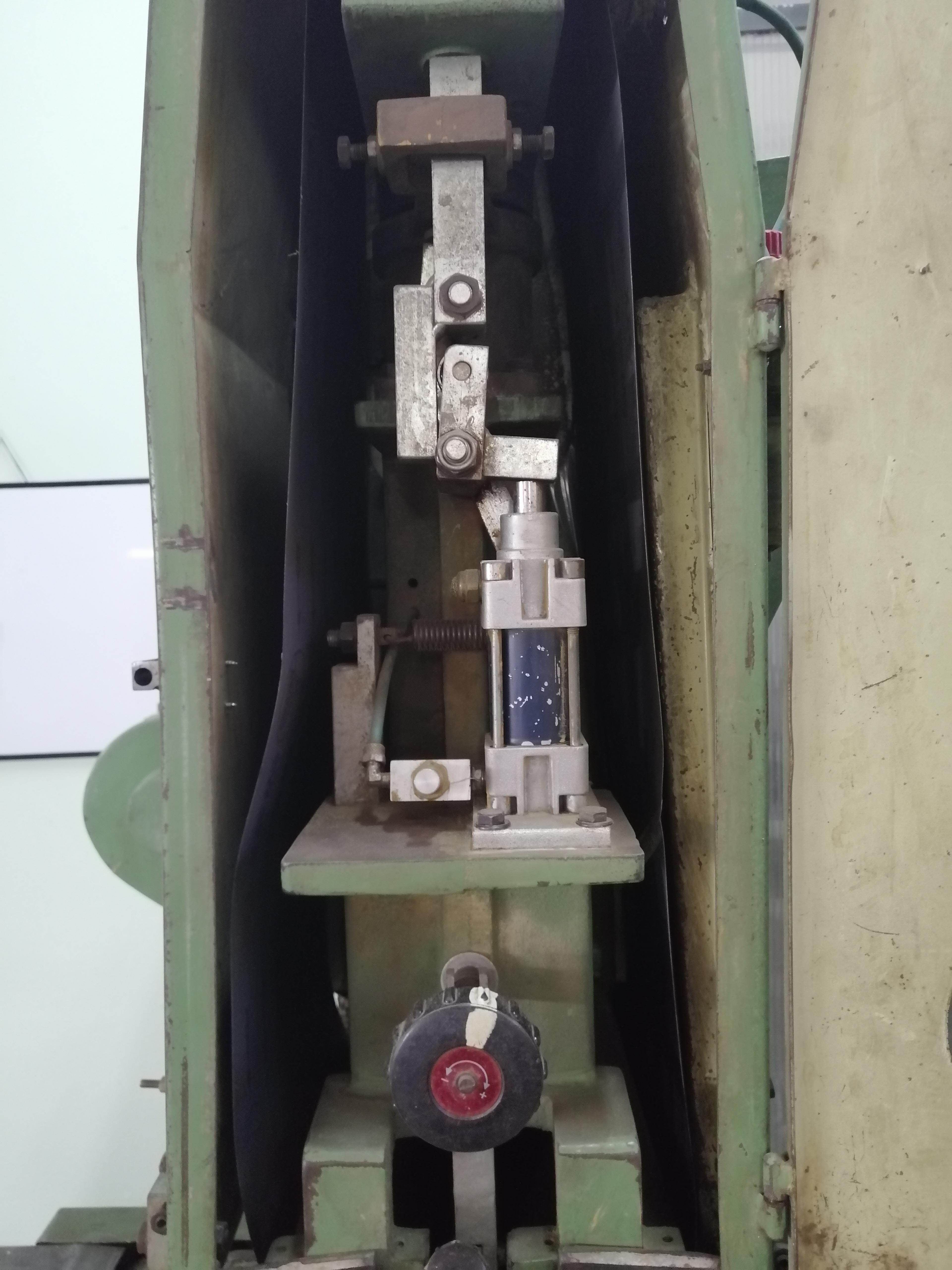 Calibratrice GHERMANDI CALIBER 300 - 1NT in vendita - foto 3