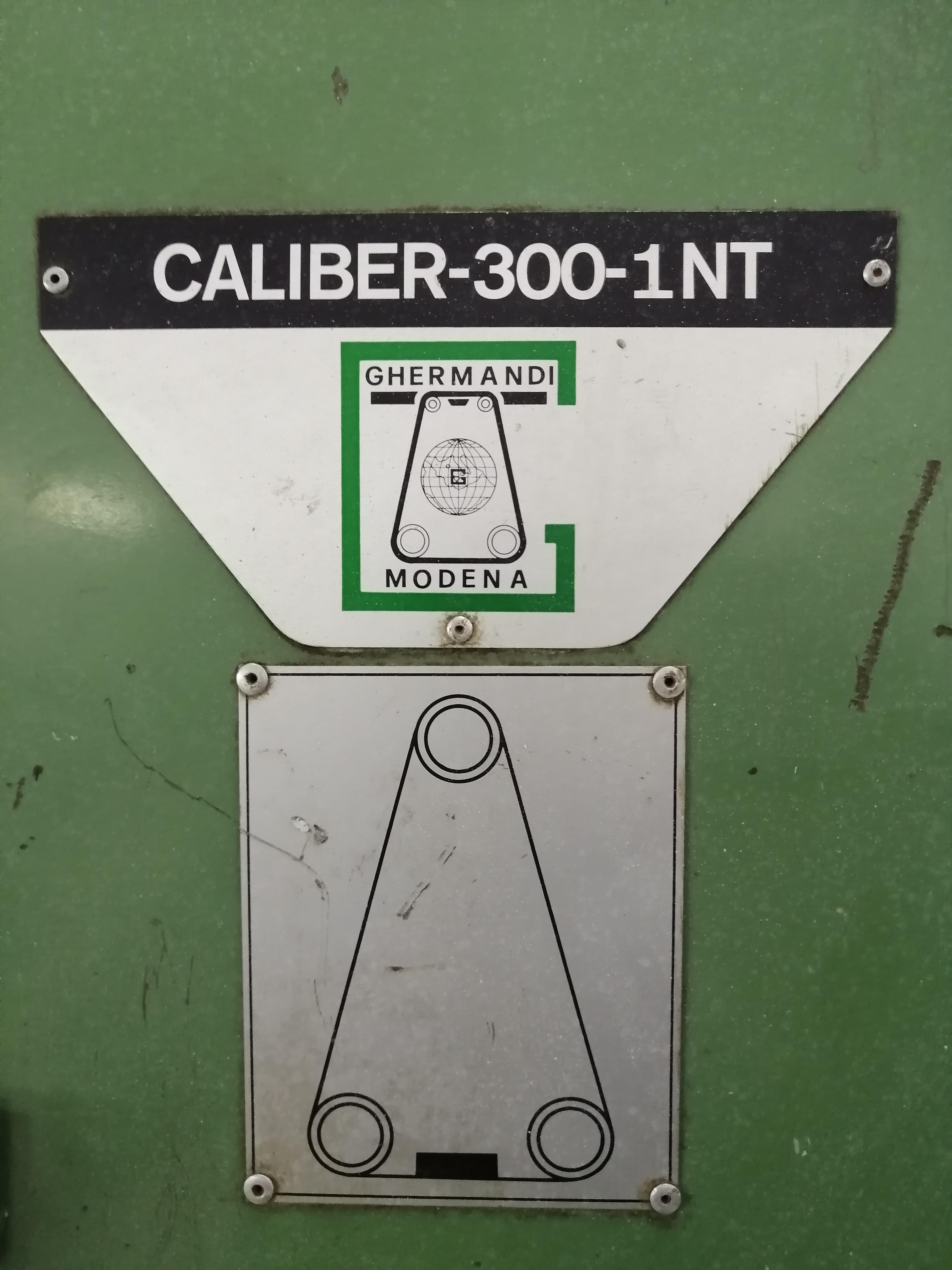 Calibratrice GHERMANDI CALIBER 300 - 1NT in vendita - foto 11