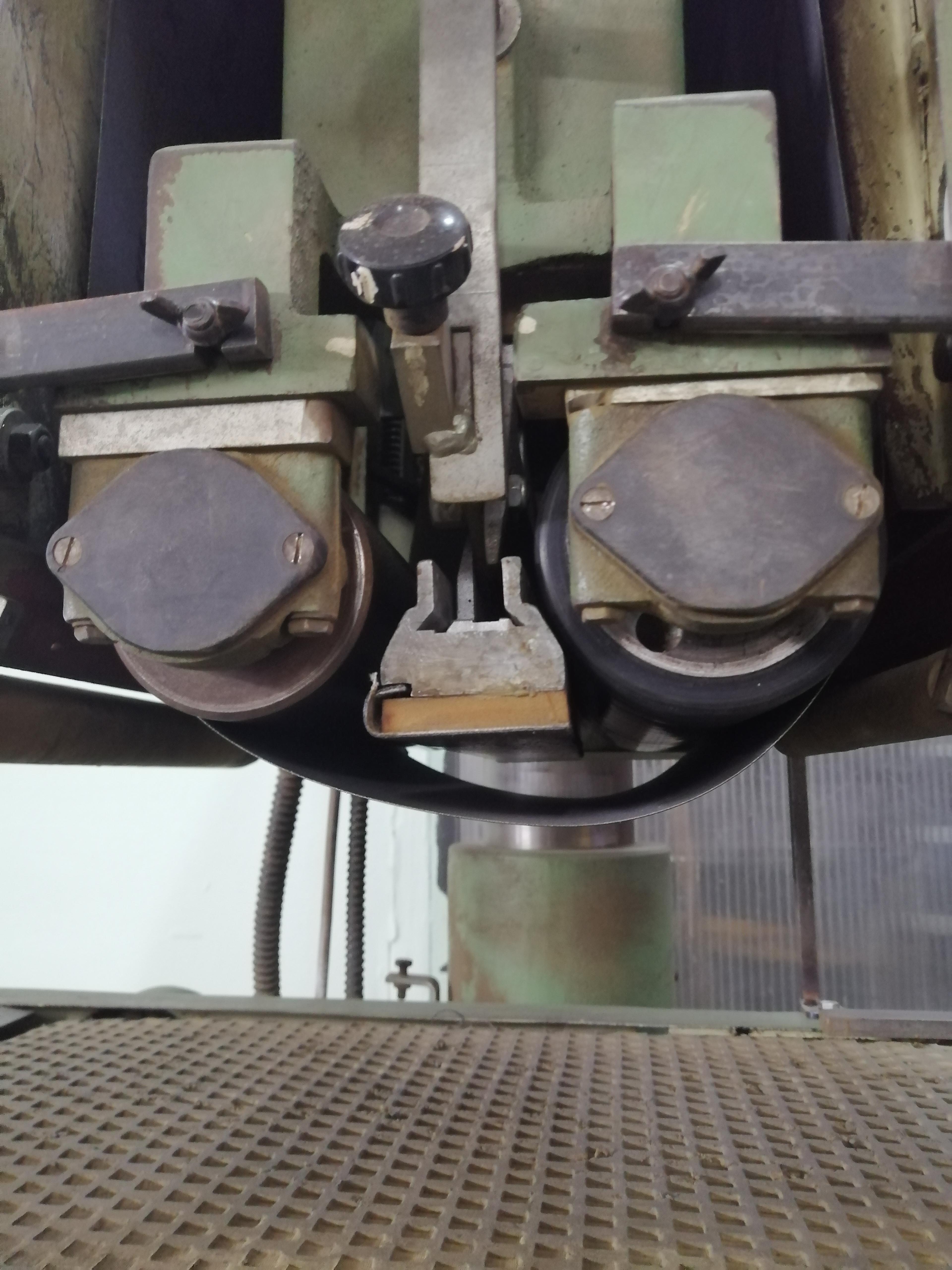 Calibratrice GHERMANDI CALIBER 300 - 1NT in vendita - foto 4