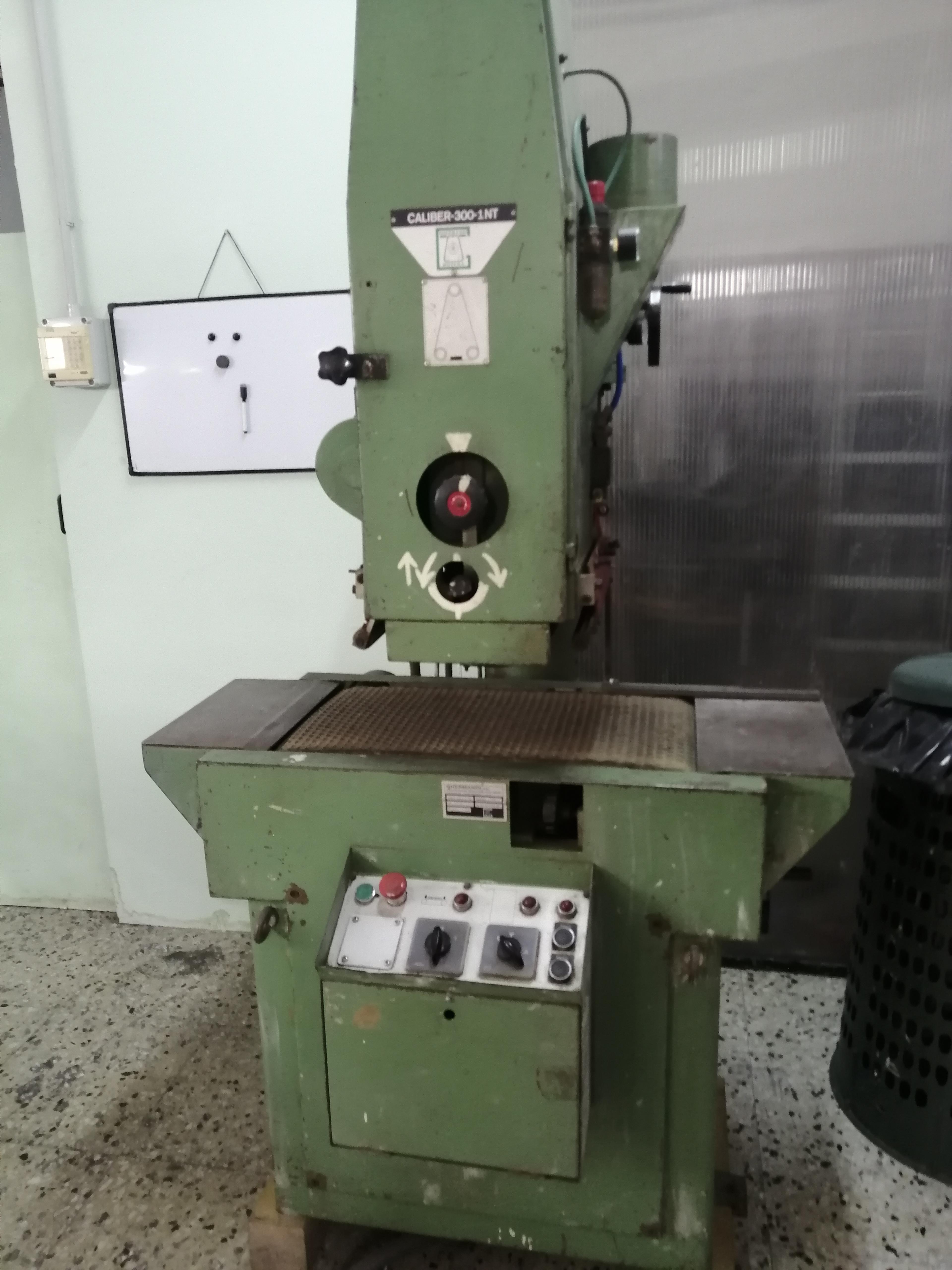 Calibratrice GHERMANDI CALIBER 300 - 1NT in vendita - foto 1