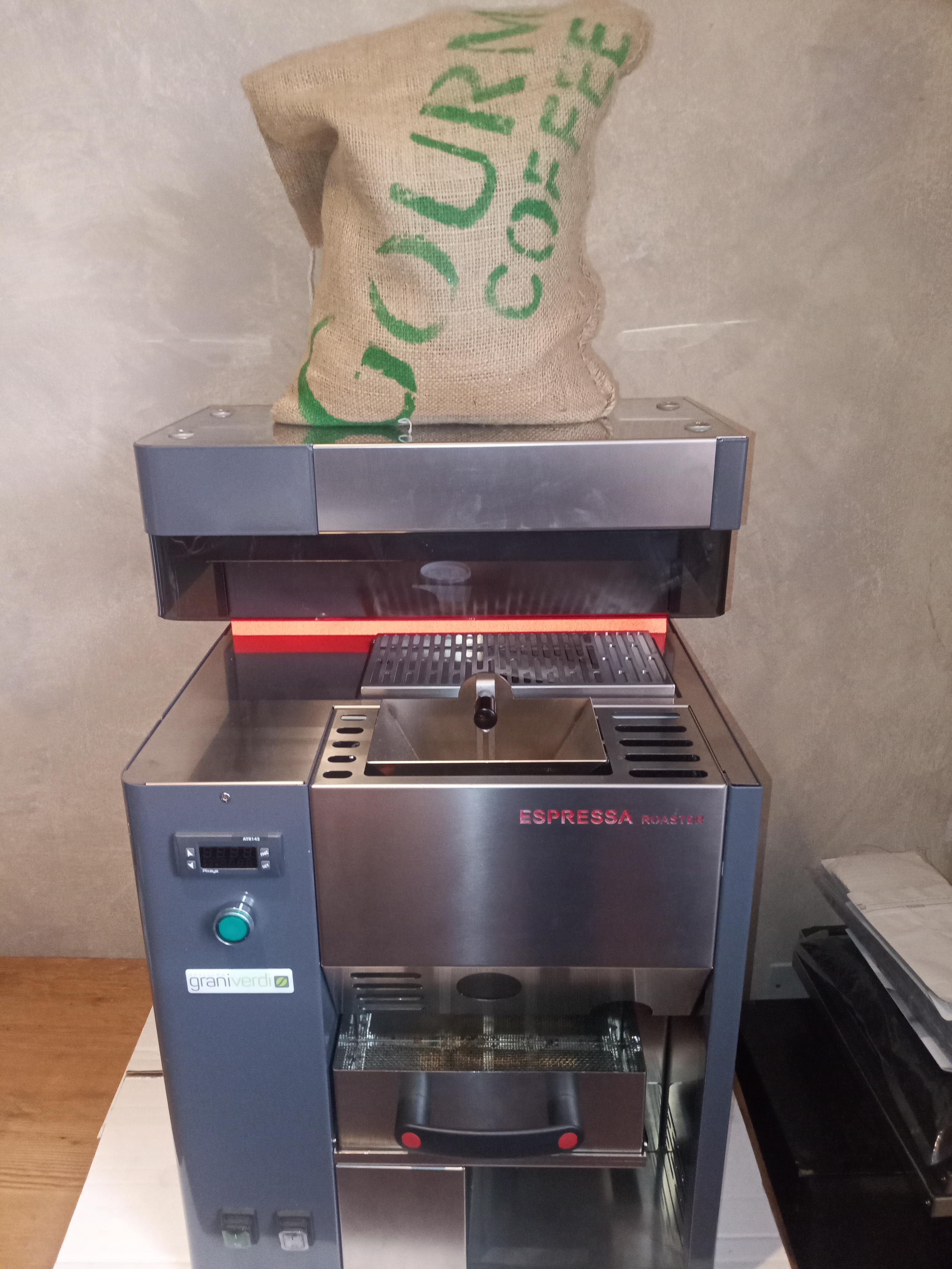 Tostatrice caffe  in vendita - foto 1