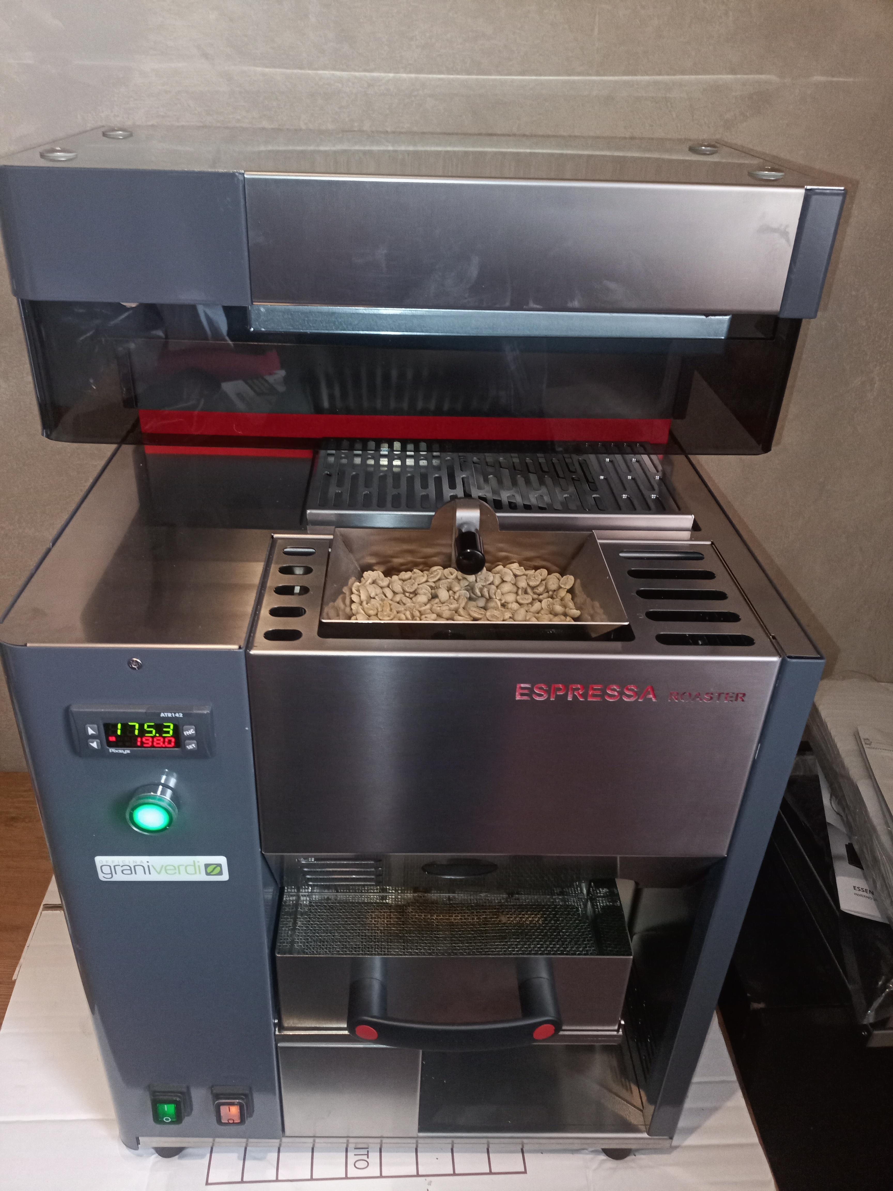 Tostatrice caffe  in vendita - foto 2