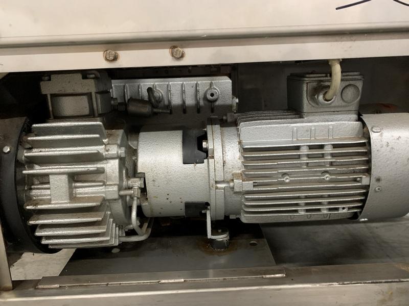 Termosigillatrice Ilpra Speedy V/G in vendita - foto 11