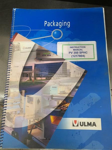 Flow pack Ulma in vendita - foto 12
