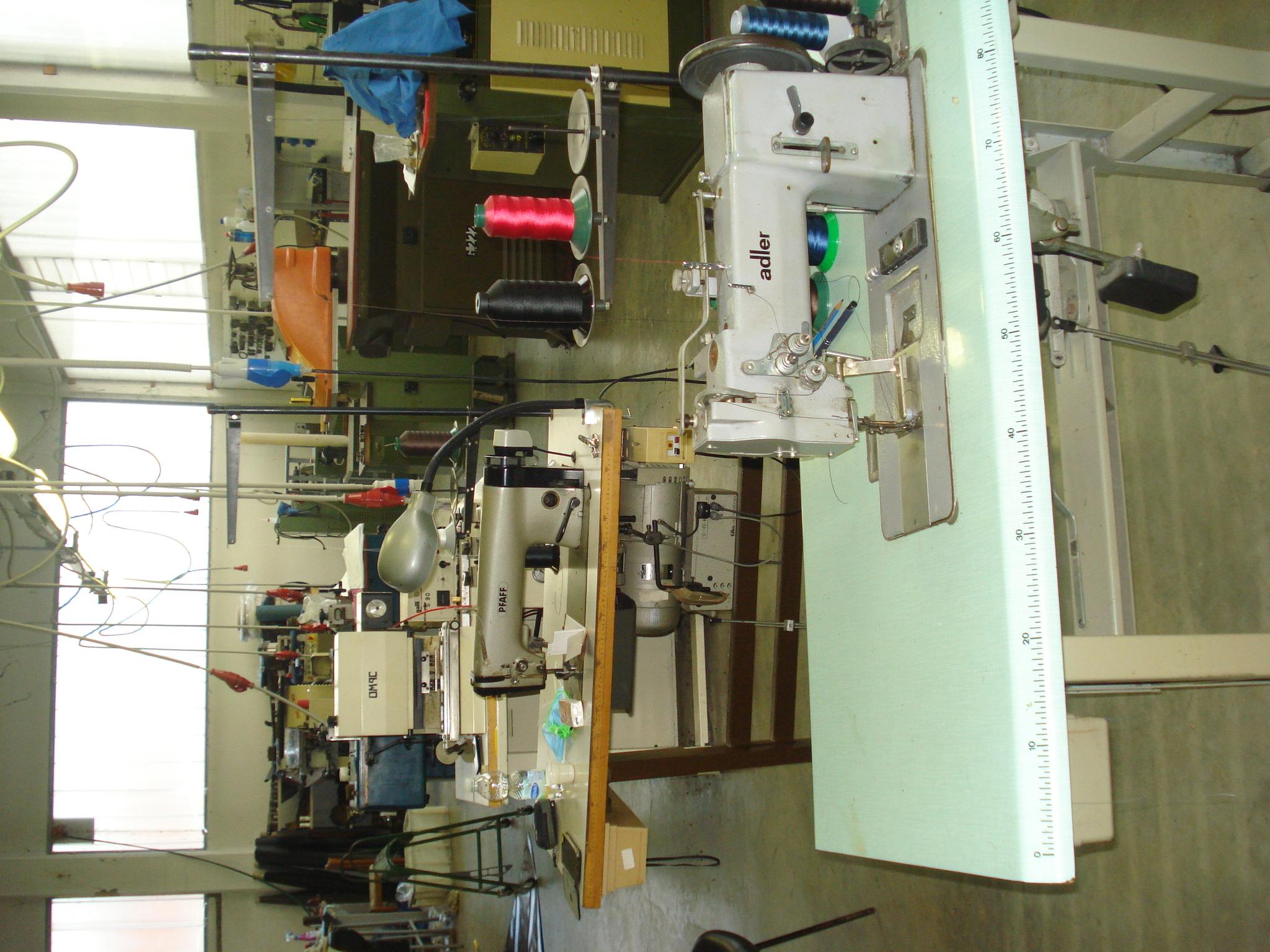 VENDO MACCHINE PRODUZIONE CINTURE in vendita - foto 8