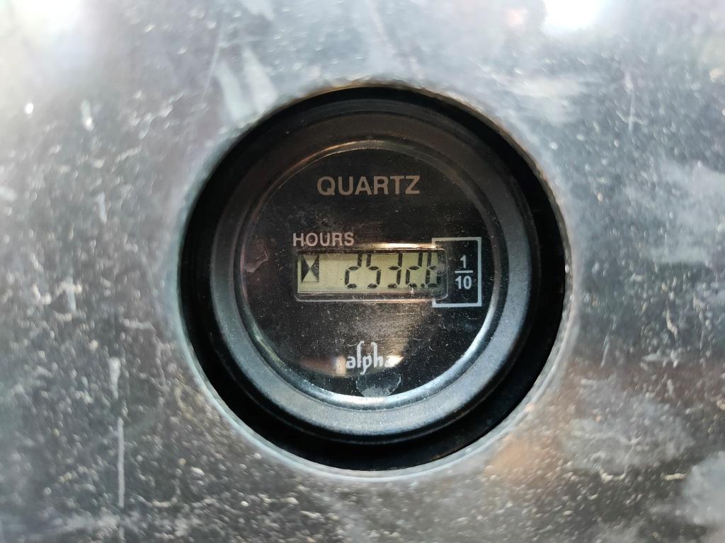 Miniescavatore usato CATERPILLAR 305ECR in vendita - foto 8