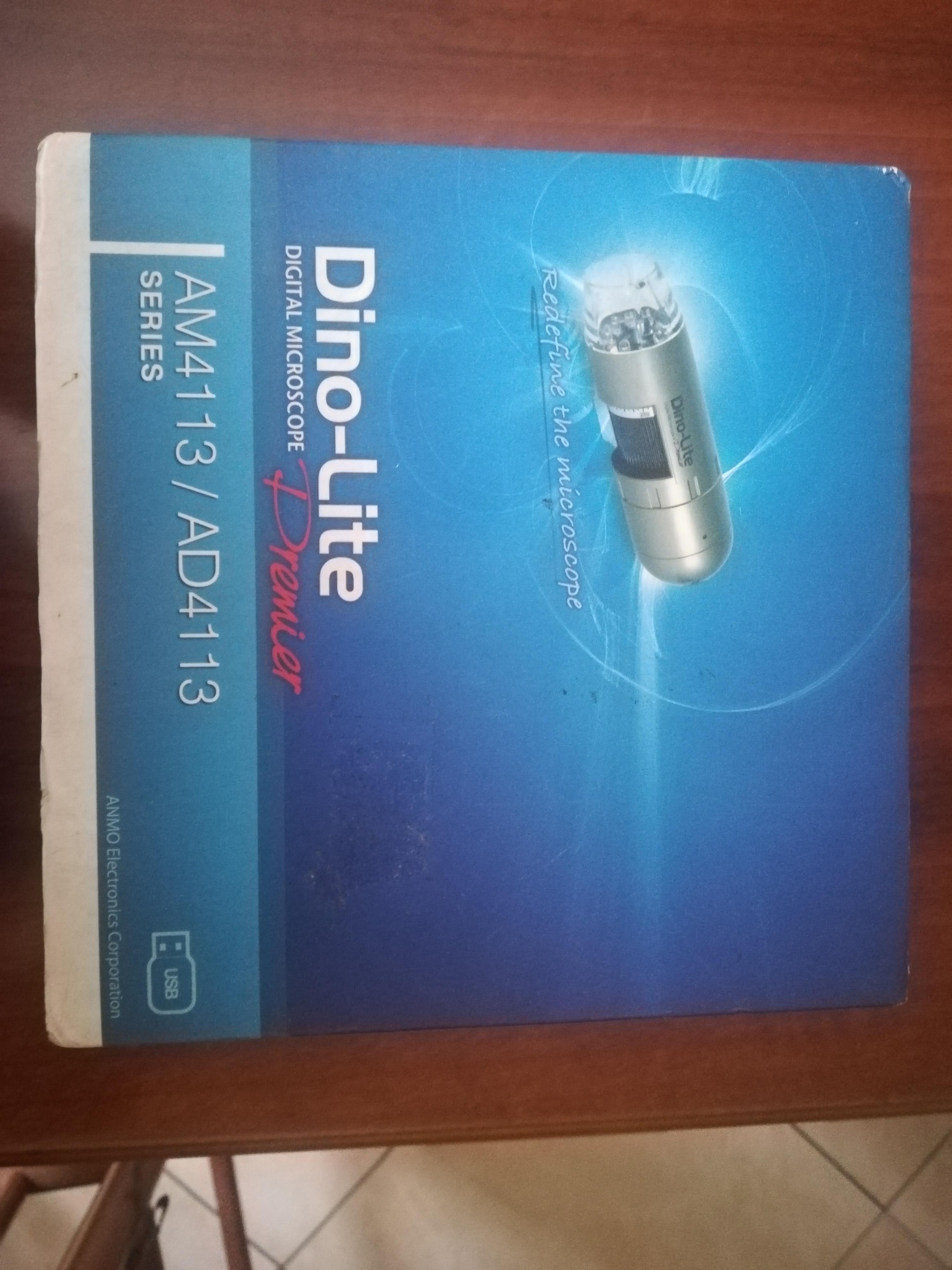 Microscopio digitale Dino-Lite  in vendita - foto 1