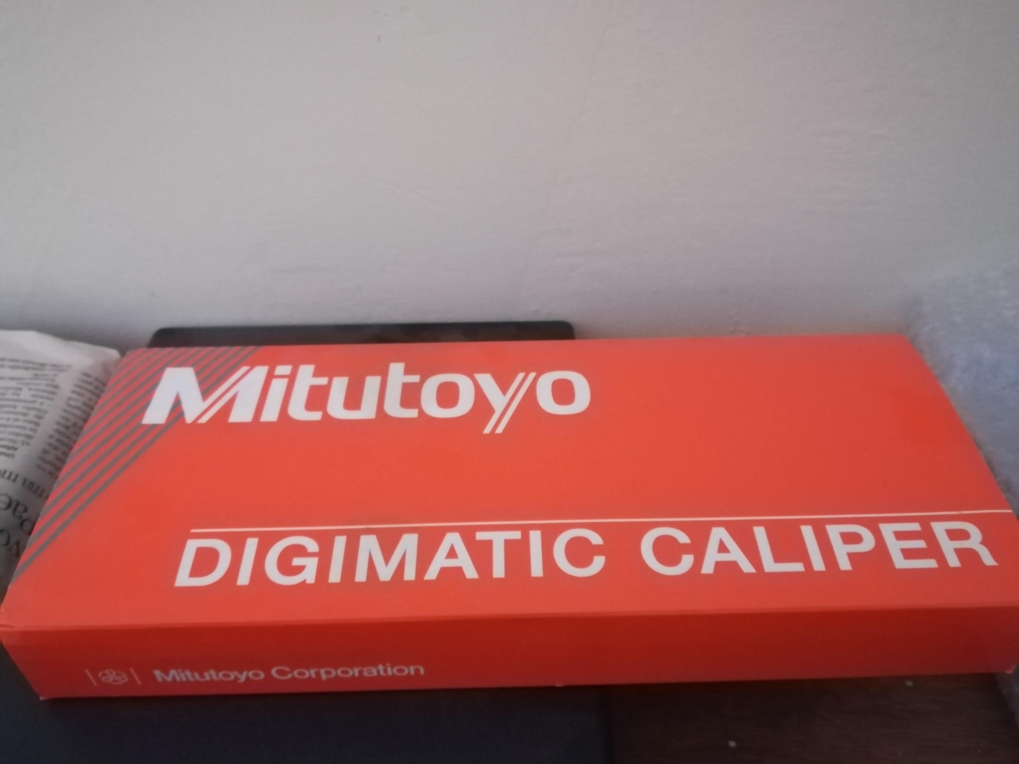 Calibro digitale in vendita - foto 1
