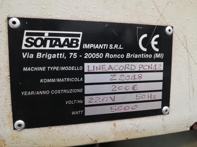 OSSITAGLIO SOITAAB  in vendita - foto 4