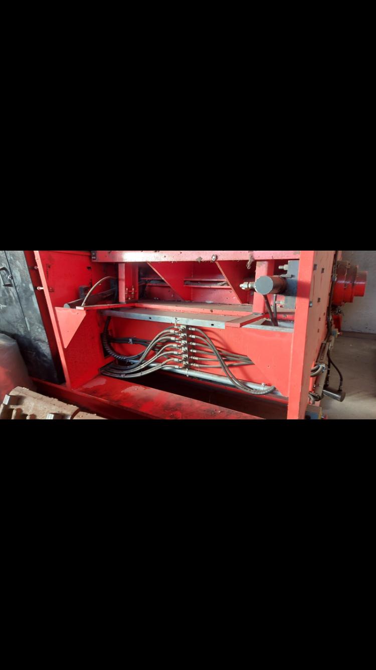 Trituratore Bano 1800 in vendita - foto 3