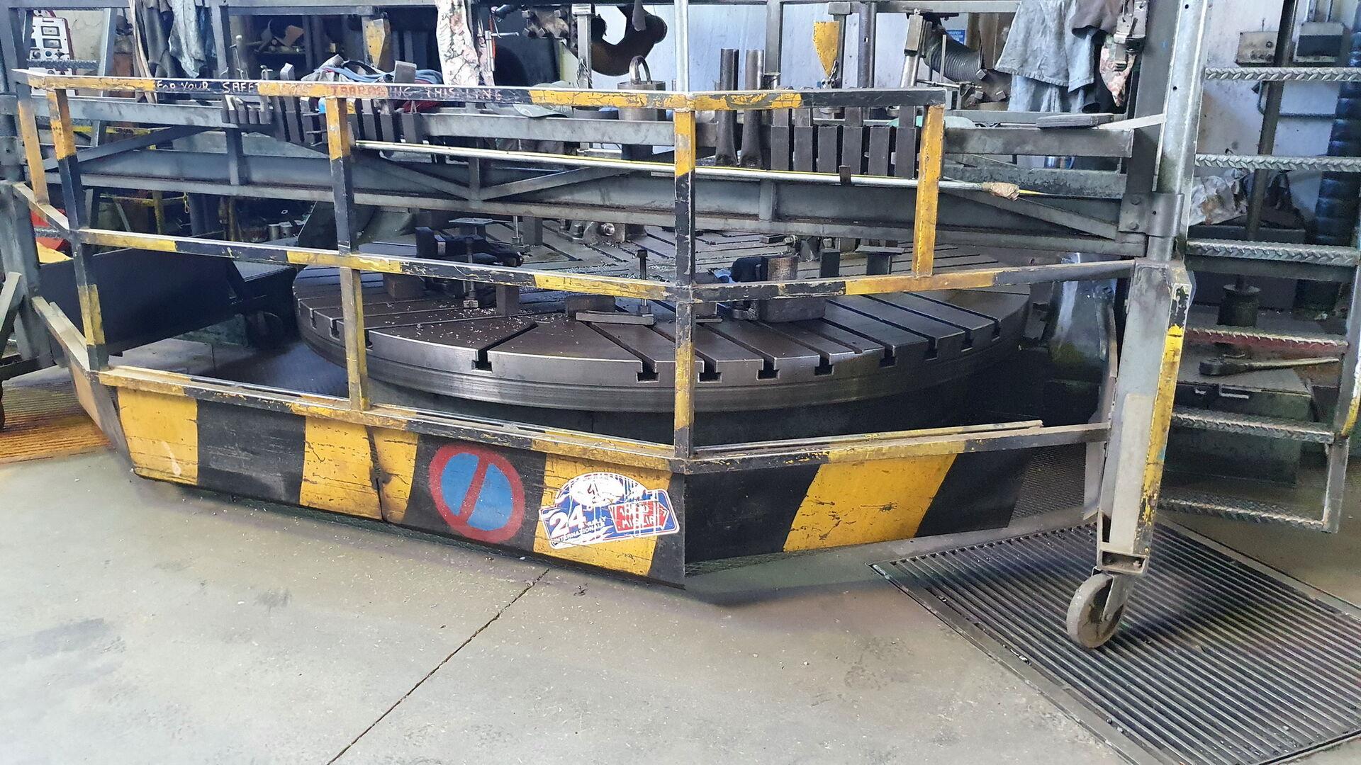 VTL Niles 3500 in vendita - foto 2