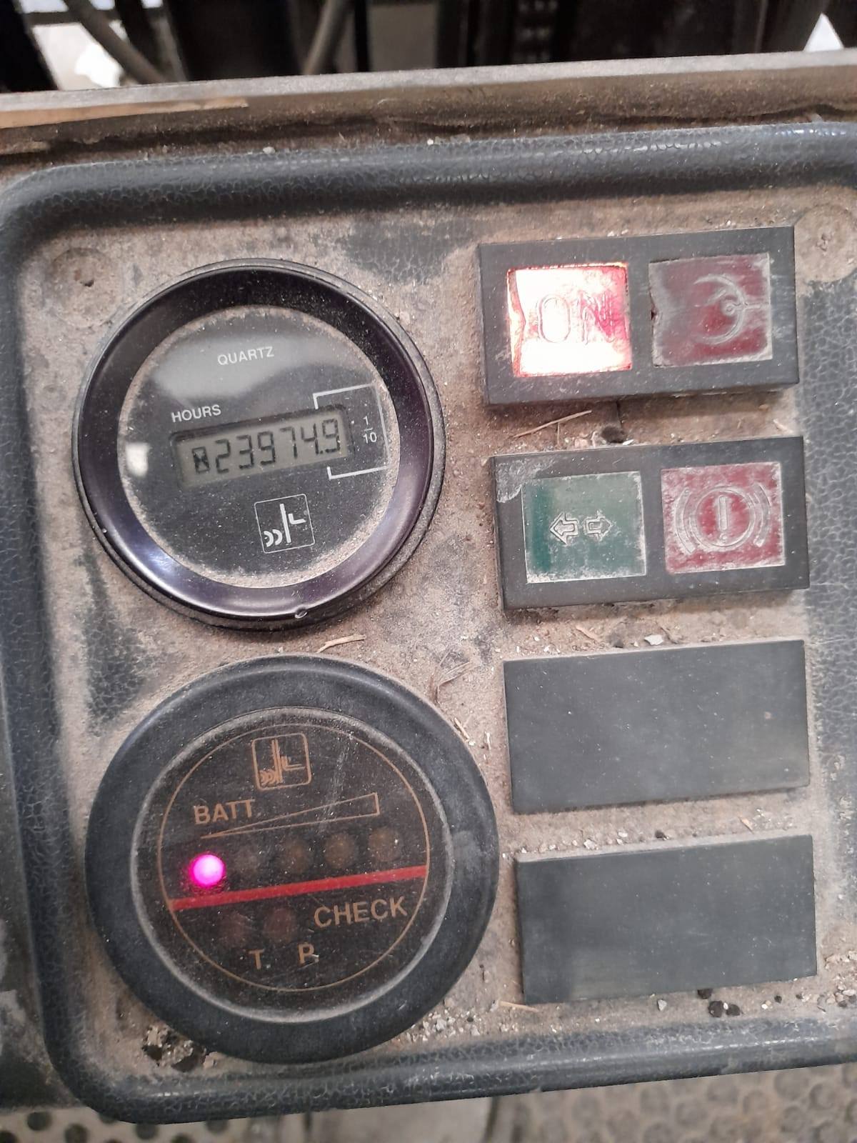Carrello elevatore OM E 15 N in vendita - foto 5