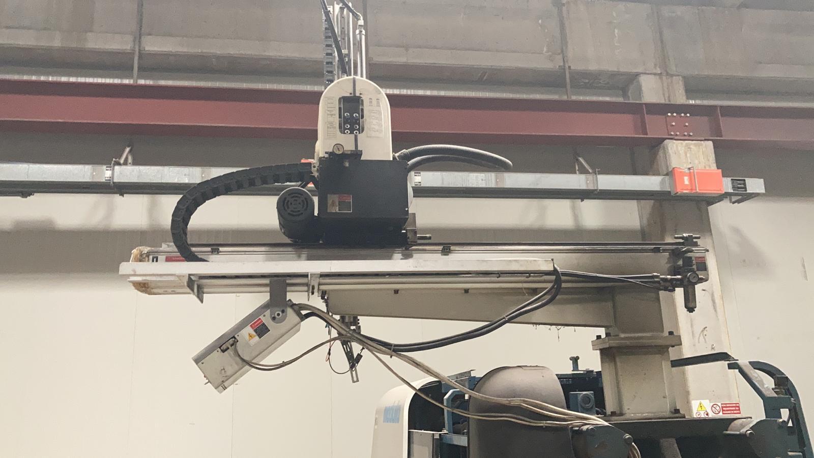Robot in vendita
