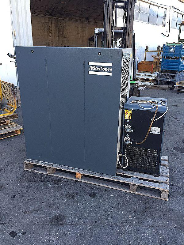 Compressore Atlas Copco GA 18+ in vendita - foto 5