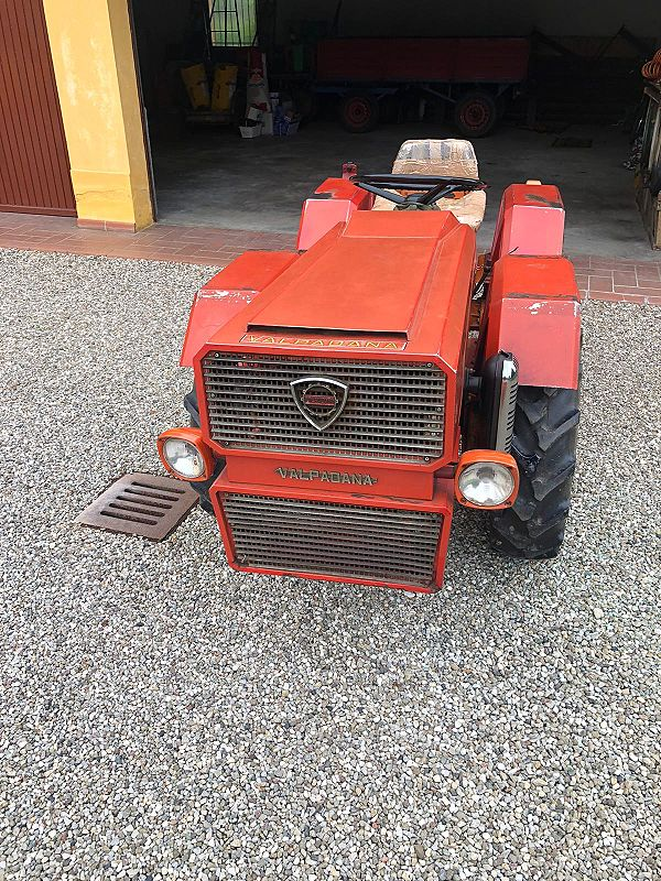 Trattore Valpadana - 350 4rm in vendita - foto 3