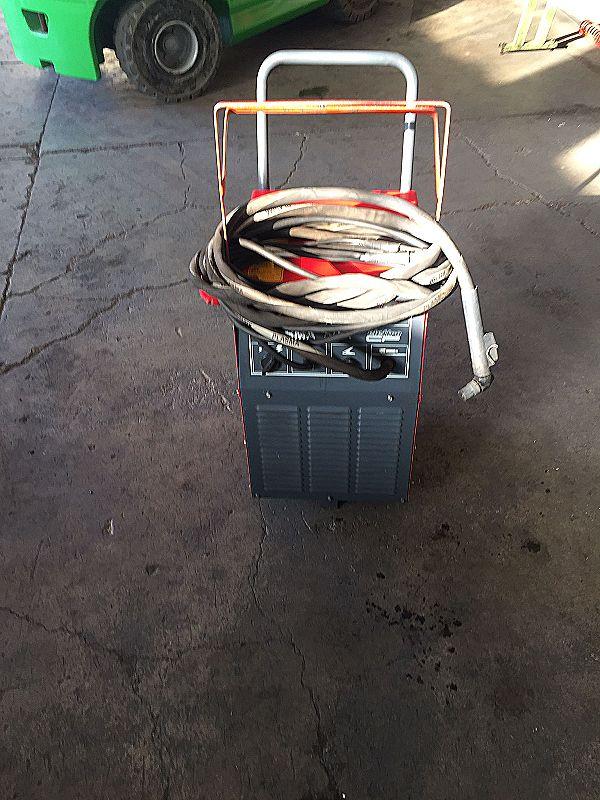 Taglio plasma modello 50 Elettro in vendita - foto 1