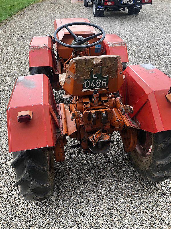 Trattore Valpadana - 350 4rm in vendita - foto 10
