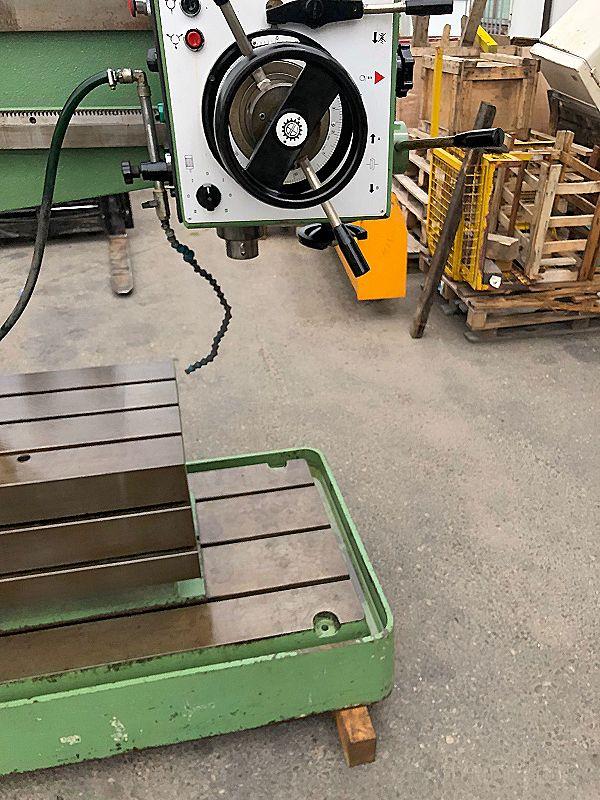 Trapano radiale Bergonzi TR40 1250 in vendita - foto 4