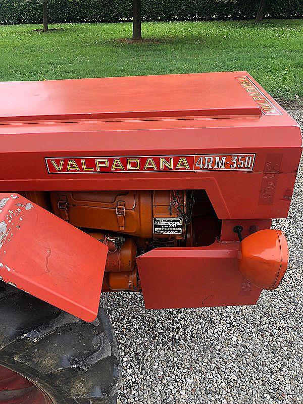 Trattore Valpadana - 350 4rm in vendita - foto 8
