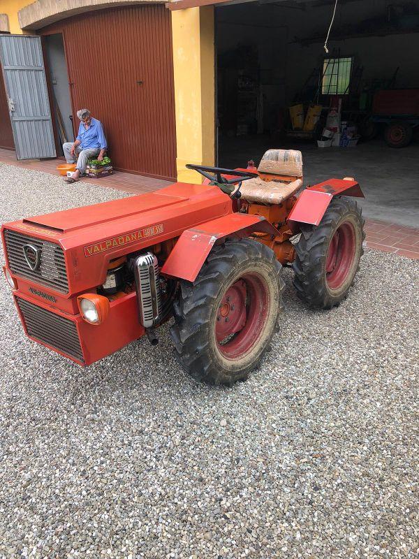 Trattore Valpadana - 350 4rm in vendita - foto 2