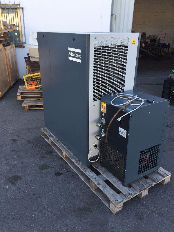 Compressore Atlas Copco GA 18+ in vendita - foto 2