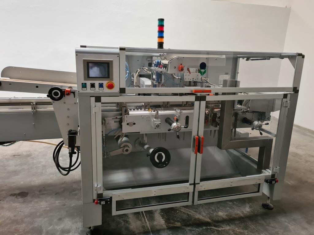 ASTUCCIATRICE ORIZZONTALE CARIBA MOD. C222 (AST-90) in vendita - foto 3