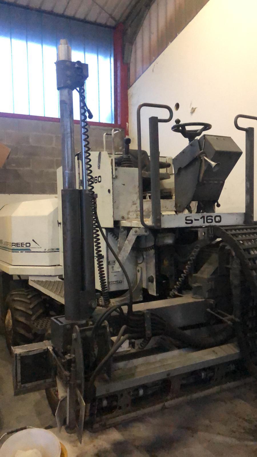 Laser Screed Somero S-160 in vendita - foto 3